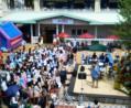 シクラメン/FM yokohama「グランベリーモール presents AIR CRUISE SPECIAL」